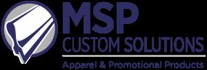 MSP Custom Solutions logo
