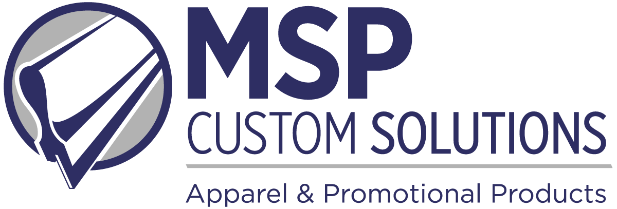 MSP Custom Solutions logo