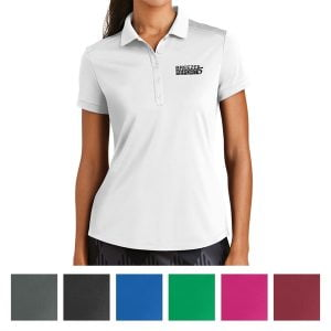 Adidas Breeze Report polo