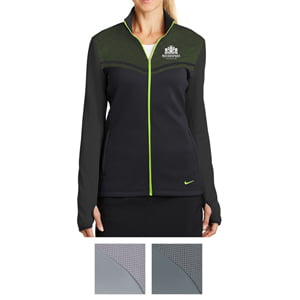 Nike zip up