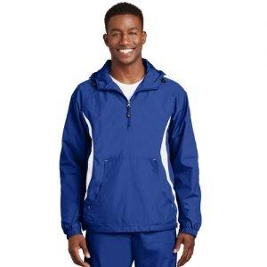 Sport Tek jacket