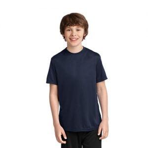 Port & Company shirt