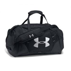 Under Armour duffel bag