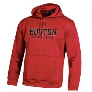 Under Armour Boston Terriers hoodie