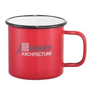 Evary architecture mug