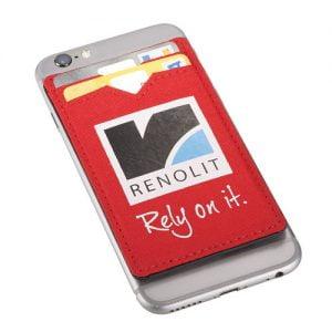 Renolit phone wallet