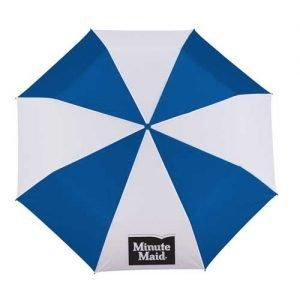 Minute Maid umbrella