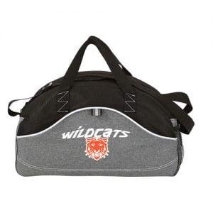 Wildcats duffel bag