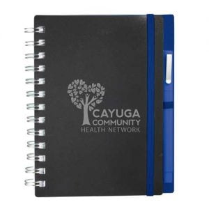 Cayuga journal