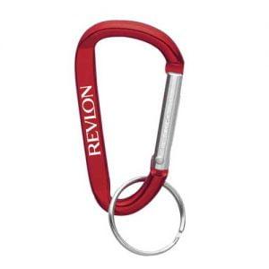 Revlon keychain