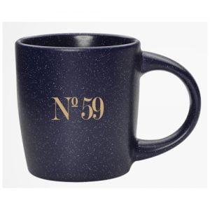 No. 59 mug