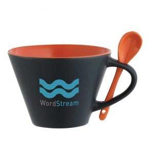 WordStream mug
