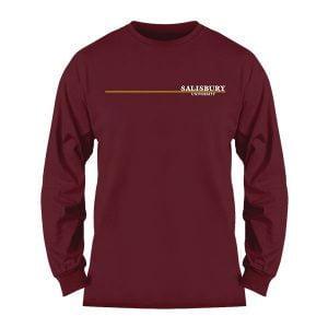 Salisbury long sleeve shirt