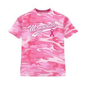 Monmouth University shirt