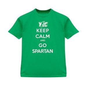 York College shirt
