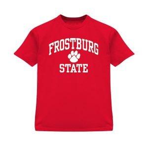 Frostburg State shirt
