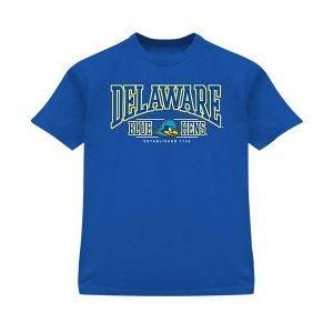 Delaware Blue Hens shirt