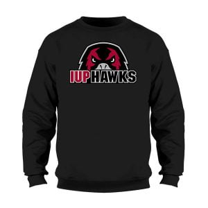 IUP Hawks long sleeve shirt