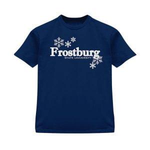 Frostburg State University shirt