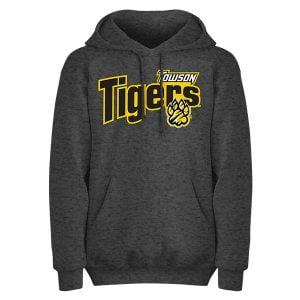 Towson Tigers sweatshirt