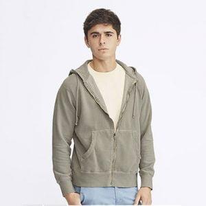 Comfort Colors hoodie zip up