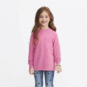Comfort Colors long sleeve shirt