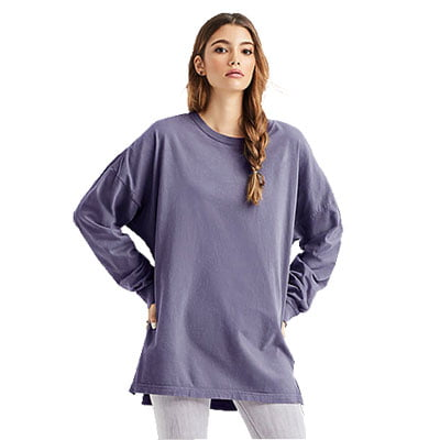 Comfort Colors long sleeve shirt