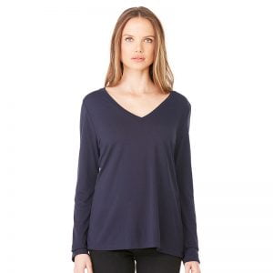 Bella + Canvas long sleeve shirt