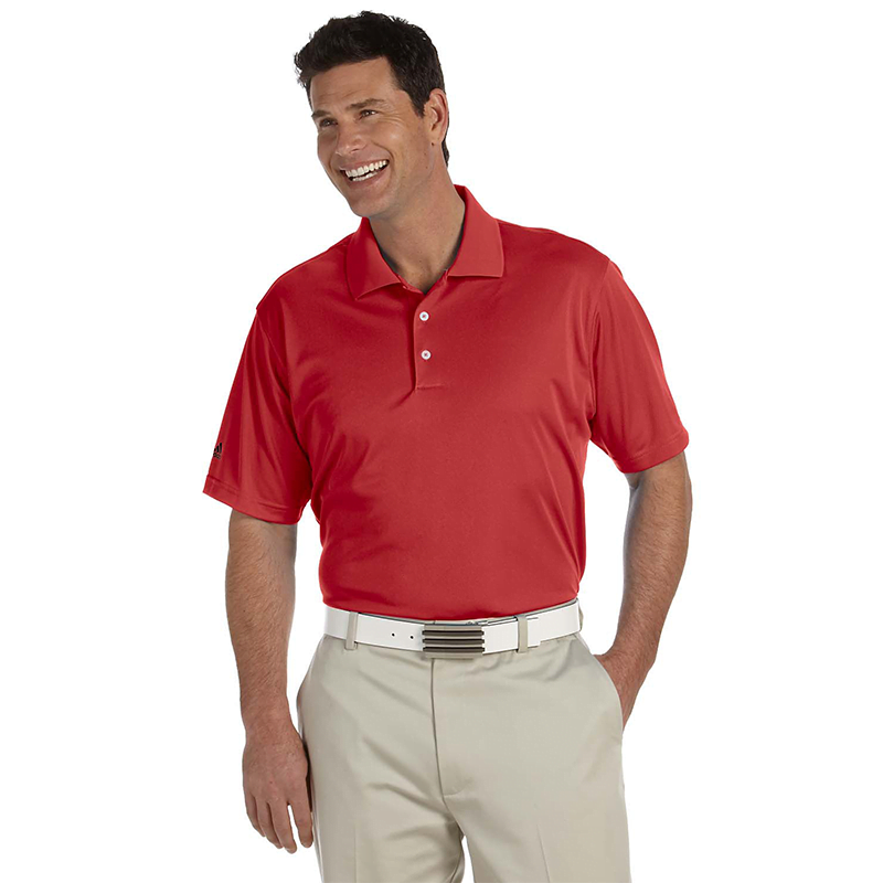 A130-Basic-Climate-Men's-Polo