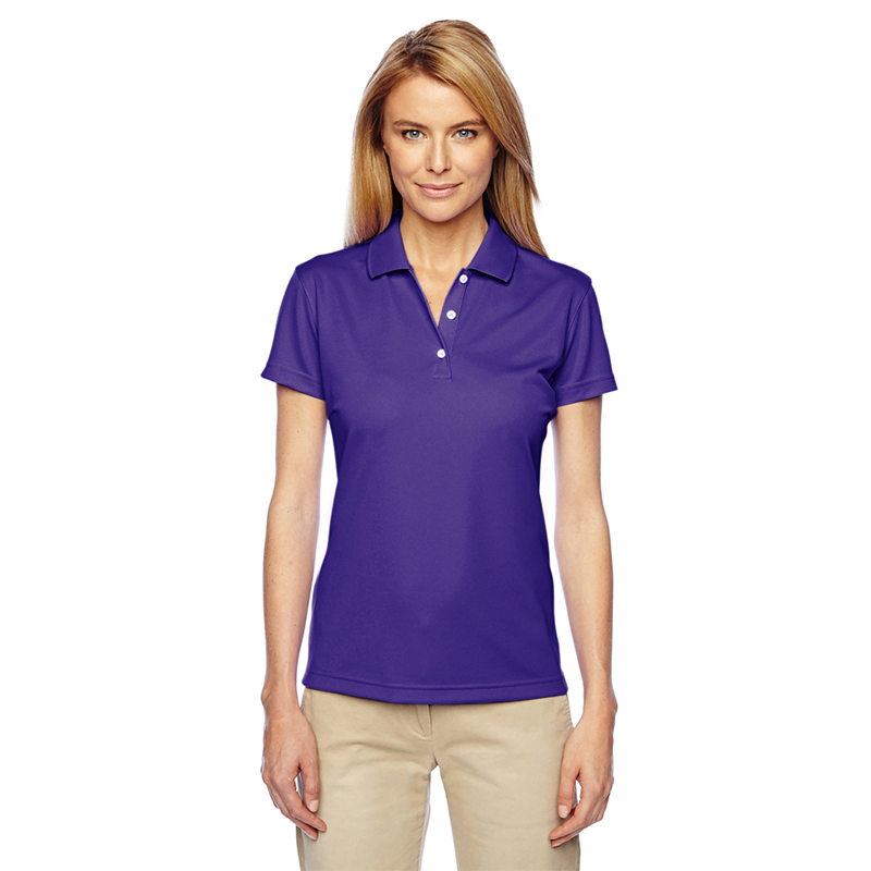 A131-ladies'-polo-purple