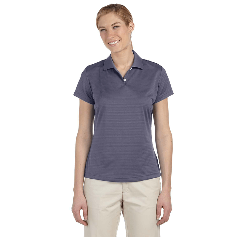 A162-Ladies'-Climate-Textured-Polo