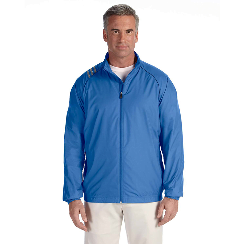 A169-Men's-3-stripes-Full-Zip-Jacket