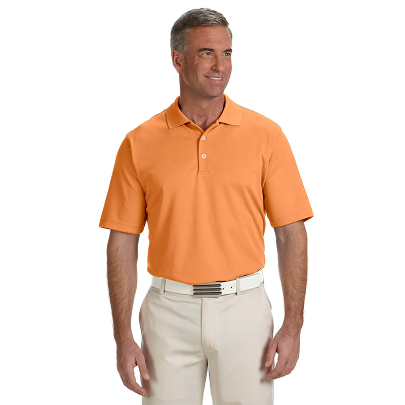 A170-Climate-Texture-Solid-Men's-Golf-Polo