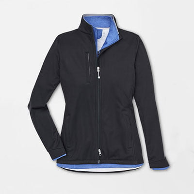 Peter Millar full zip jacket
