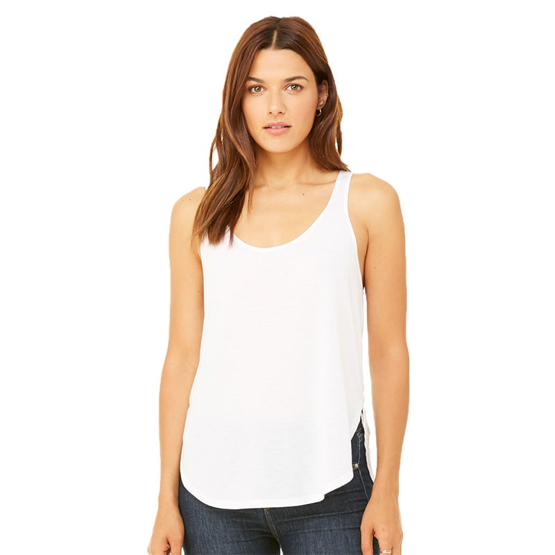 Bella + Canvas tank top