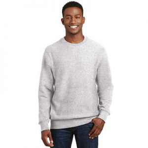 Sport Tek crewneck sweatshirt