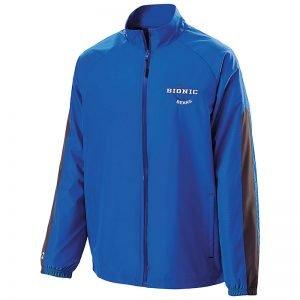 Holloway Bionic jacket