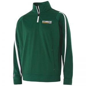 Holloway Determination pullover