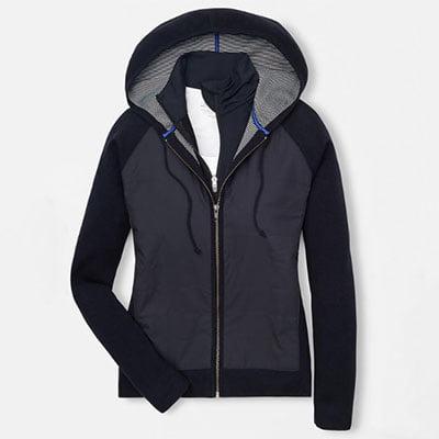Peter Millar hoodie