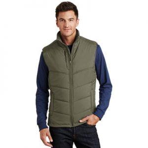 Port Authority vest