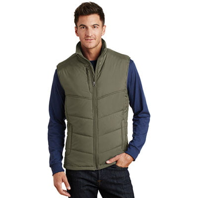 Port Authority vest