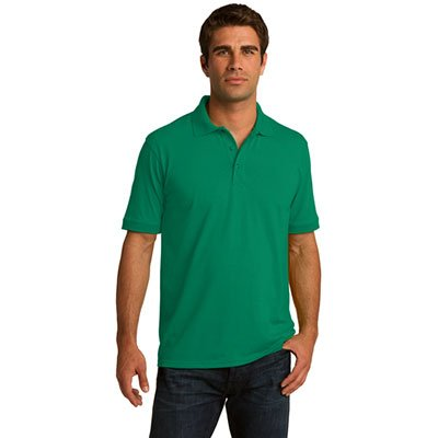 Port & Company polo