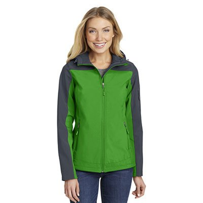 L335-Ladies-Hooded-Core-Soft-Shell-Jacket