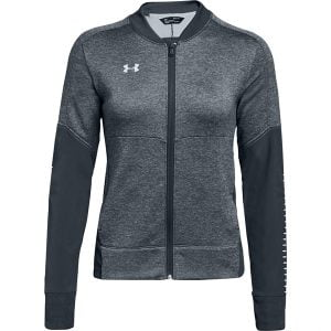 Under Armour warm up jacket