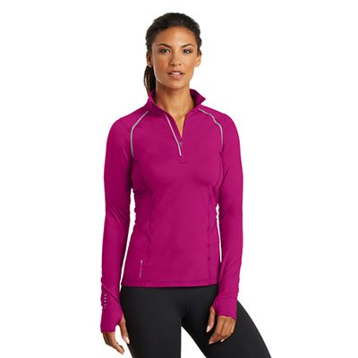 Ogio quarter zip shirt