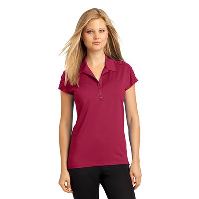 LOG1030-Ladies-Linear-Polo
