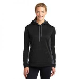 Sport Tek hoodie