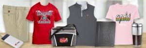 MSP assorted apparel