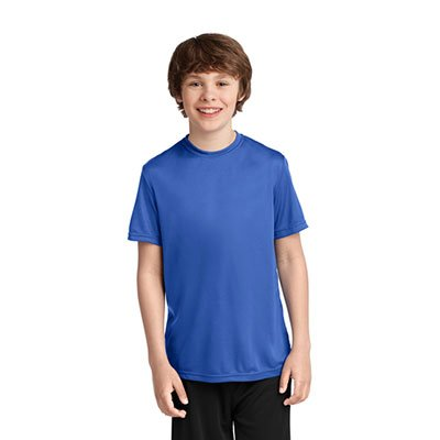 PC380Y-Youth-Performance-Tee