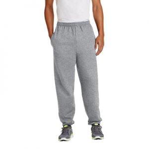 Port & Company sweatpants